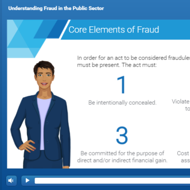 Nova Scotia Government: Understanding Fraud in the Public Sector